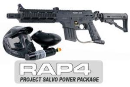 Project Salvo Power Pack