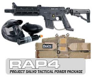 Project Salvo Tactical Power Pack