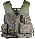 Tactical Vests & Accessories