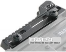 X7 Phenom SWAT Integrated Rail Carry Handle