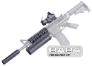 T68 Basher Paintball Gun Kit