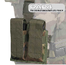 Paintball Magazine Leg Pouch