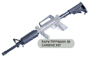 Tippmann 98 M4 Carbine Kit