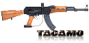 Tacamo T68 AK47 (Wood Version)