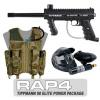 Tippmann 98 PS A.C.T. Elite Power Pack