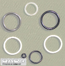 Project Salvo Complete O-Ring Kit