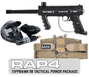 Tippmann 98 PS A.C.T. Tactical Power Pack