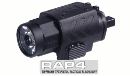 Tippmann TPX Pistol Quick Detachable Flashllight
