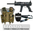 Tippmann X7 Phenom Elite Power Pack
