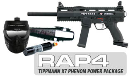Tippmann X7 Phenom Power Pack