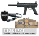 Tippmann X7 Phenom Tactical Power Pack
