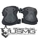 USMG Spartan Elbow Pads