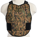 VTac Reversible Chest Protector