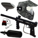 Paintball Field Rental Supplies