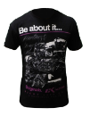 CK Be About It T-Shirt