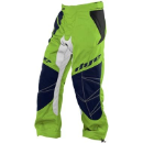 2014 Dye C14 Ace Paintball Pants - Lime/Navy