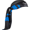 Valken Crusade RIOT Headwrap - Blue