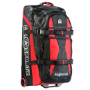 "GI Sportz Cruzr 28"" Rolling Gear Bag - Black/Red"