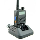 Cryptonic 2-Way Radio with Throat Mic Package