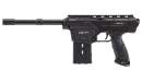 Dye DAM CQB Paintball Gun - Black