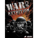 Derder War of Attrition Paintball DVD