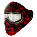 Diablo Paintball Mask (Pre Order)