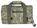 Discreet Padded Paintball Pistol Case