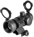 Tactical Red/Green Dot Sight w/Mount