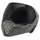 Empire EVS Thermal Paintball Mask - Grey/Black