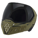 Empire EVS Thermal Paintball Mask - Olive/Black