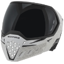 Empire EVS Thermal Paintball Mask - White/Black