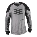 Empire 2015 Contact F5 Jersey w/Em-Dri - Grey/Black