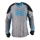Empire 2015 Contact F5 Jersey w/Em-Dri - Grey/Blue