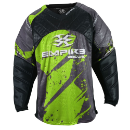 Empire 2015 Prevail F5 Jersey - Lime