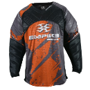 Empire 2015 Prevail F5 Jersey - Orange