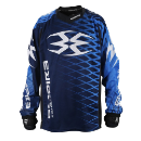 Empire 2015 Contact Zero F5 Jersey - Blue