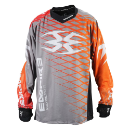 Empire 2015 Contact Zero F5 Jersey - Orange