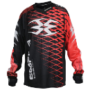 Empire 2015 Contact Zero F5 Jersey - Red