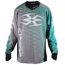 Empire 2015 Contact Zero F5 Jersey - Teal