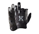 HK Army Pro Paintball Gloves - Charcoal