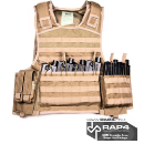 USMG Grenadier Armor Ranger Package