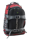 Planet Eclipse GX Gravel Backpack - Fire