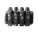HK Army Eject Harness (4+3+4) - Camo