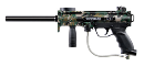 Semi-Automatic Paintball Guns