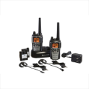 Midland 2-Way Radio, Battery and Charger Package