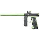 Empire Mini GS Paintball Gun - Black/Green