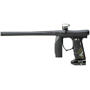 Empire Mini Paintball Gun - Dust Black