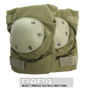 Night Crawler Tactical Knee Pads - Olive Drab