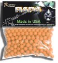 .43 Paintball Bag (250 ct.)