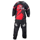 Empire 2014 Prevail FT Paintball Uniform - Red